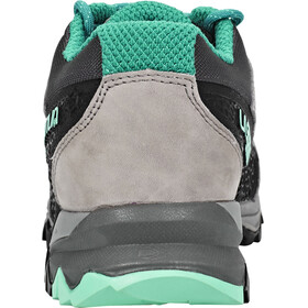 La Sportiva Genesis GTX Shoes Women Grey/Mint